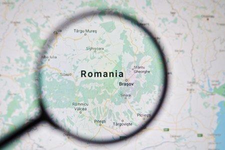Romania, cea mai ridicata rata anuala a inflatiei din UE