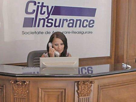Cazul City Insurance continua. Fondul de investitii sustine a pus capital de 300 mil. euro in companie, care ar permite salvarea asiguratorului.  Surse din piata sustin ca nu a intrat nici un ban pentru refacerea capitalului,  fondul venind cu ideea de a aduce garantie in capital un orfelinat din Grecia