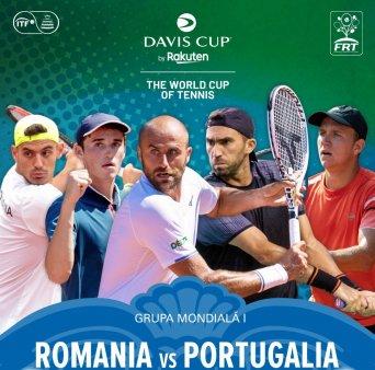 Programul meciurilor confruntarii Romania - Portugalia