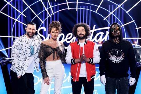 Ce se intampla in urmatoarea editie SuperStar Romania. Carla's Dreams, cu lacrimi in ochi. Nu am nici 10% din puterea ta