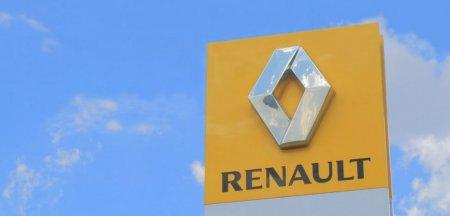 Renault vrea sa concedieze mii de angajati pentru a putea recruta personal specializat in productia de vehicule electrice