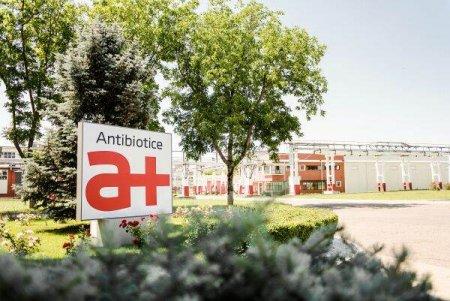 Antibiotice sustine <span style='background:#EDF514'>ZIUA MONDIALA</span> a Sigurantei Pacientului