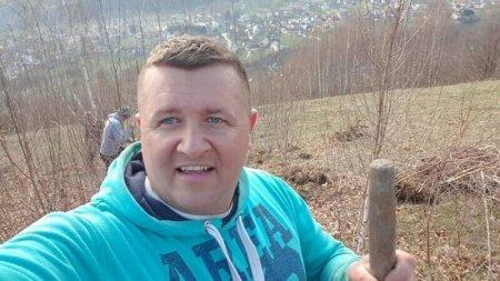 Dosar penal pentru primarul din Vaslui care a amenintat autoritatile cu furci si coase, daca vor introduce vaccinarea obligatorie