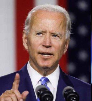 Joe Biden a uitat numele premierului australian: Tipul acela de la Antipozi