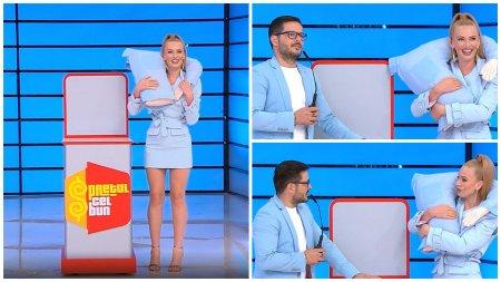 Pretul cel bun, 17 septembrie 2021. Ramona, coprezentatoarea emisiunii, a facut o marturisire despre <span style='background:#EDF514'>VIATA PERSONALA</span>
