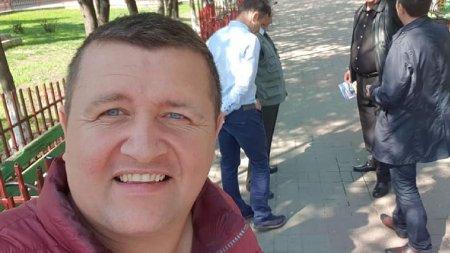 Primarul din Vaslui care a amenintat guvernul cu o rascoala, cercetat de politie