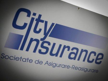 ALERTA - ASF a retras autorizatia de functionare a City Insurance, liderul pietei de asigurari din Romania