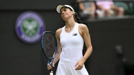 Sorana Cirstea, eliminata in sferturi la turneul de la Portoroz, de Jasmine Paolini