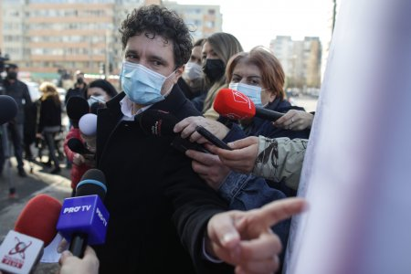 Solutie pentru aglomeratie infernala din Bucuresti! Nicusor Dan: Putem folosi fonduri europene, inclusiv din PNRR