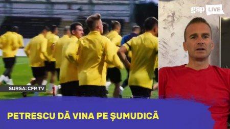 Un fost jucator de la CFR Cluj l-a criticat pe Dan Petrescu fiindca l-a reactivat pe Culio: