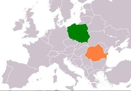 Mobilizare de amploare: Deplasare de trupe in Polonia