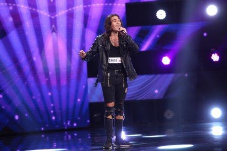 X Factor 2021, 17 septembrie. Petru Georoiu a facut show de senzatie cu piesa Muro Shavo, dar nu s-a oprit aici. Ce a urmat