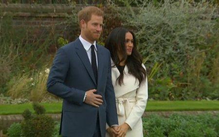 Harry si Meghan, un nou scandal, dupa aparitia in Time: O injunghiere in inima reputatiei <span style='background:#EDF514'>MONARHIE</span>i