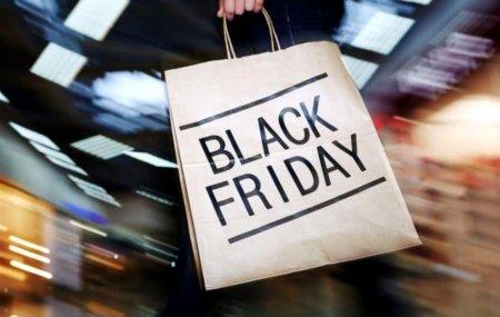 Proiect: Amenzi de pana la 35.000 de lei pentru firmele care practica false reduceri de Black Friday