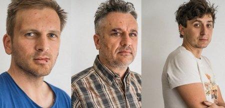 Comisia Europeana reactioneaza in cazul jurnalistilor si activistului de mediu batuti: Trebuie sa ii protejam pe jurnalisti