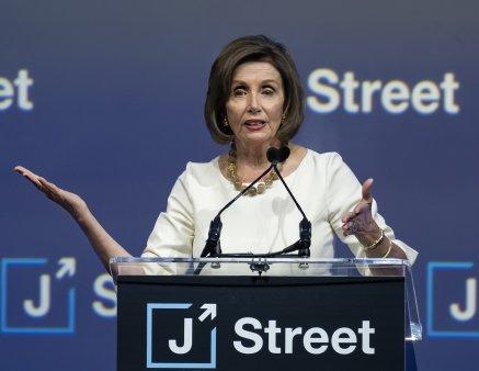 Capitalismul nu a ajutat economia SUA pe cat ar fi trebuit: Nancy <span style='background:#EDF514'>PELOSI</span>: Trebuie imbunatatit