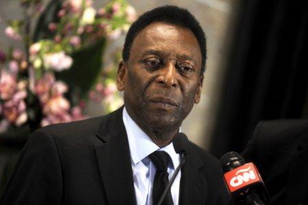 Pelé, din nou internat la <span style='background:#EDF514'>TERA</span>pie intensiva. De ce au luat medicii aceasta decizie