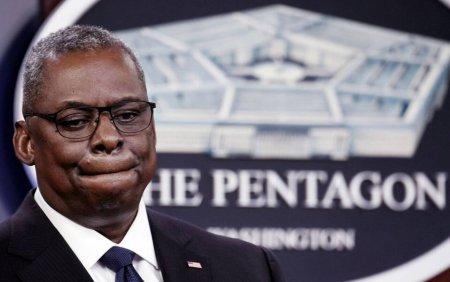 Seful Pentagonului isi cere scuze pentru atacul cu drona de la Kabul, in care au murit 10 civili, printre care 7 copii