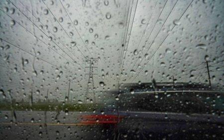 Vremea astazi, 18 septembrie. Se racoreste si se anunta ploi in toata tara