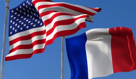 Scandal diplomatic intre Franta, SUA si Australia