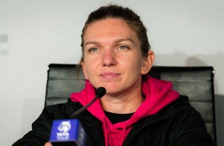 Simona Halep a anuntat cat va mai juca tenis. Sa vedem cum o sa fiu cu accidentarile