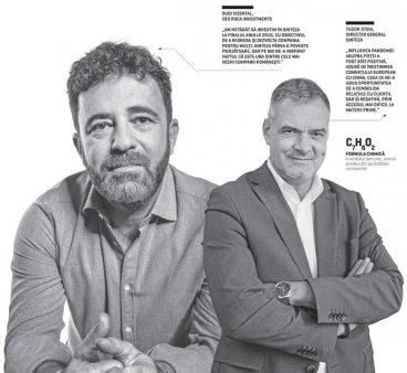 Povestea unei afaceri romanesti care face milioane din <span style='background:#EDF514'>VANZARE</span>a unui singur produs