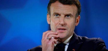 Franta isi recheama ambasadorii din SUA si Australia, dupa scandalul contractului anulat pentru constructia de submarine: Un cutit in spate