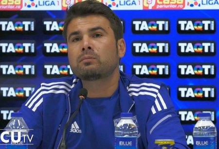 Cum a raspuns Mutu cand a fost intrebat despre interesul lui Dinamo » Sa va zic ceva cu datul afara