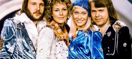 ABBA a revenit in top 40 al clasamentului american al albumelor dupa trei ani
