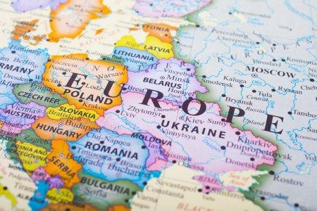 Rusii zguduie Europa. Va fi dezastru si in Romania. Preturile la gaze vor atinge noi recorduri