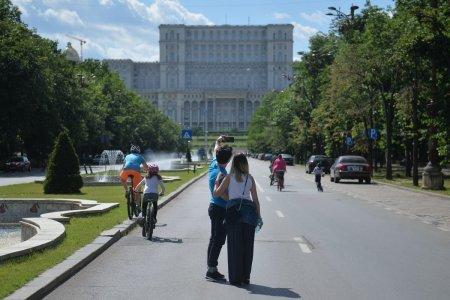 Rata de incidenta in Bucuresti a urcat la 2,33. Ședinta CMBSU la <span style='background:#EDF514'>PREFECTURA</span> pentru restrictii