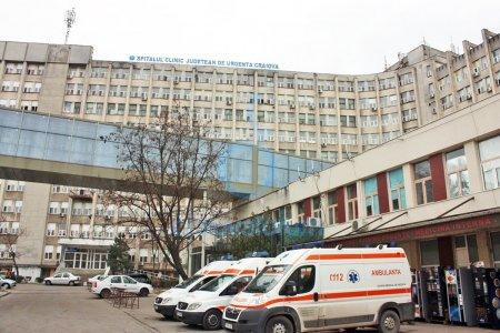Barbatul declarat decedat din greseala la spitalul din Craiova a murit