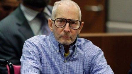 Milionar american de 78 de ani, gasit vinovat pentru o crima comisa cu premeditare acum 21 de ani