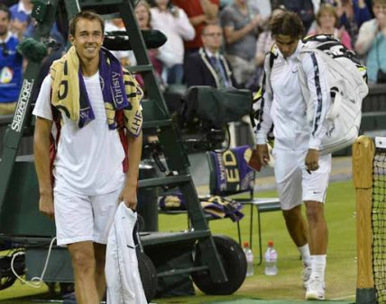 3 jucatori cu victorii la Federer si Nadal vin la turneul de tenis Sibiu Open