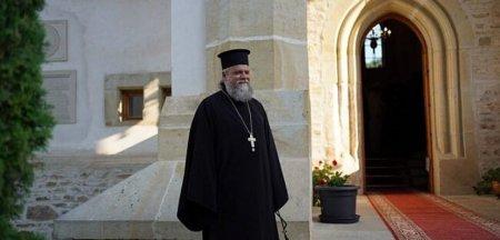 Seful de cabinet al IPS Calinic, arhiepiscopul Sucevei si Radautilor, a murit de COVID-19