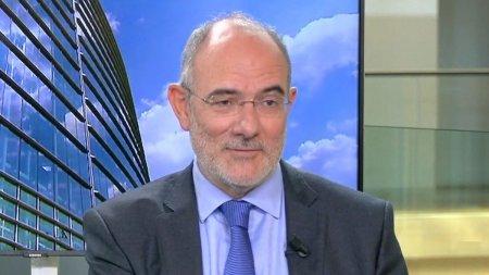 Purtatorul de cuvant al Parlamentului European, Jaume Duch: Ultimele 12 luni au fost destul de complicate