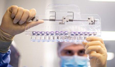 <span style='background:#EDF514'>COMENTARIU</span> Lelia Munteanu: Varianta cea mai optimista: a patra doza de vaccin Pfizer - peste cativa ani