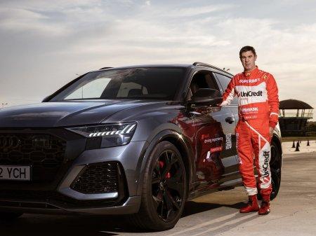 Mihai Leu, la un pas de al treilea titlu consecutiv de campion la viteza in coasta