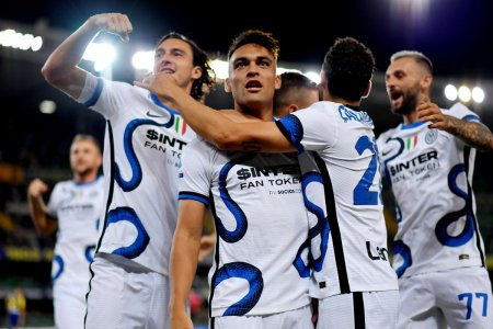 Inter Milano 1.43, Leipzig 2.00, Fulham 1.40 si Besiktas 1.95 - cele mai mari cote din lume, doar la Mozzart Bet!