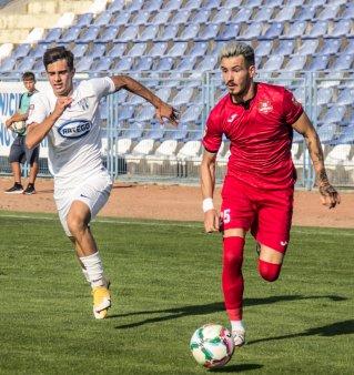 Doua rezultate de 6-0 in Liga 2