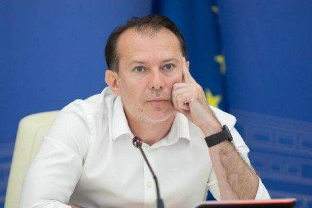 FLORIN CITU:  and #39; and #39;40 de filiale ale partidului au votat motiunea  and #171;Romania liberala and #187;'