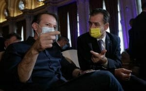 Orban si Citu, ultima confruntare! Cine nu ma aplauda sa cumpaneasca/Am sustinerea a 40 de filiale