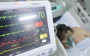 Explozie de INFECTARI in ultimele 24 de ore! 97 de decese si 798 de persoane sunt internate la ATI