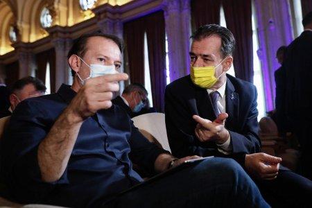 Orban: Probabil luni vom convoca BPR pentru a stabili calendarul motiunii de cenzura