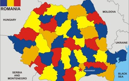 Coronavirus Romania, pe ju<span style='background:#EDF514'>DETE</span>. Cele mai multe cazuri noi au fost raportate in Capitala