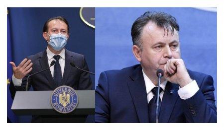 Citu il vrea pe Nelu Tataru din nou la sefia Ministerului Sanatatii