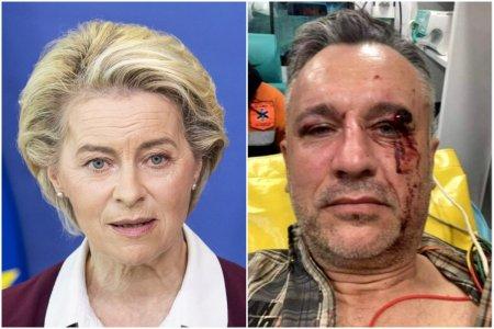 Tolo: Ipocrizia reprezentantei Comisiei Europene la Bucuresti si a marilor <span style='background:#EDF514'>COMPANII</span> de presa in cazurile de violente contra jurnalistilor