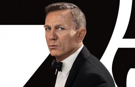 James Bond revine. Filmul No Time to Die are premiera pe 1 octombrie
