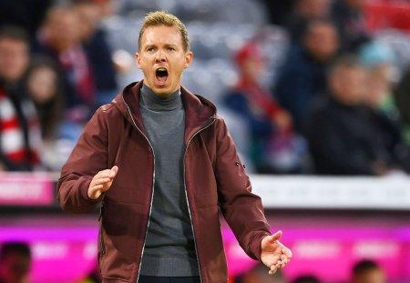 VAR-ul e pentru incepatori! Pentru ce <span style='background:#EDF514'>TEHNOLOGIE</span> de varf face lobby antrenorul lui Bayern: