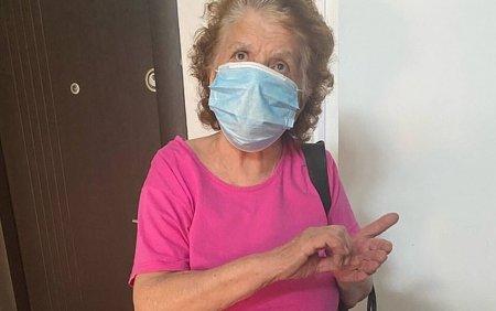 Jurnalistii Daily Mail, de vorba cu bunica Emmei Raducanu, intr-o zona cunoscuta drept <span style='background:#EDF514'>SECTORUL 2</span> din Bucuresti